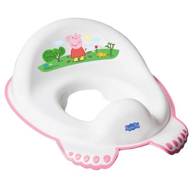 Adaptador baño infantil antideslizante
