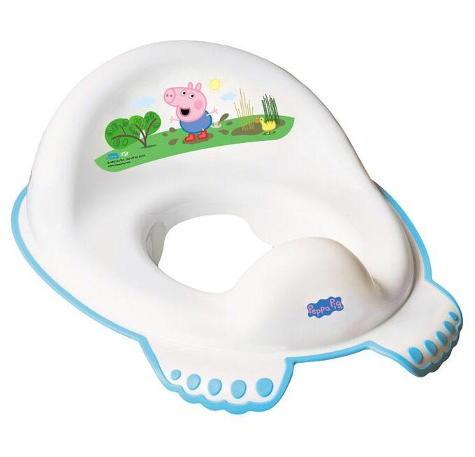 Adaptador baño niños antideslizante