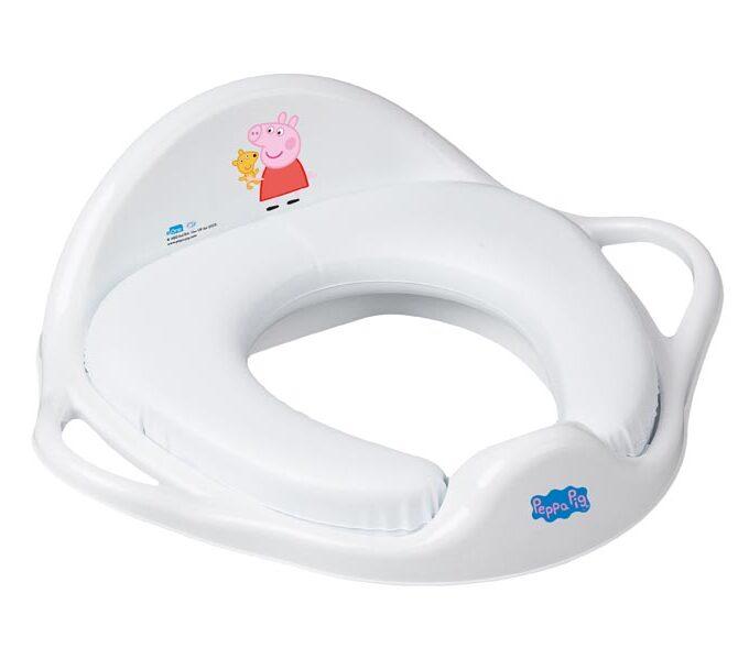 Adaptador baño infantil acolchado