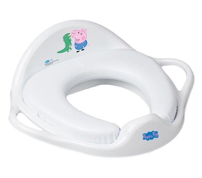 Adaptador WC infantil acolchado