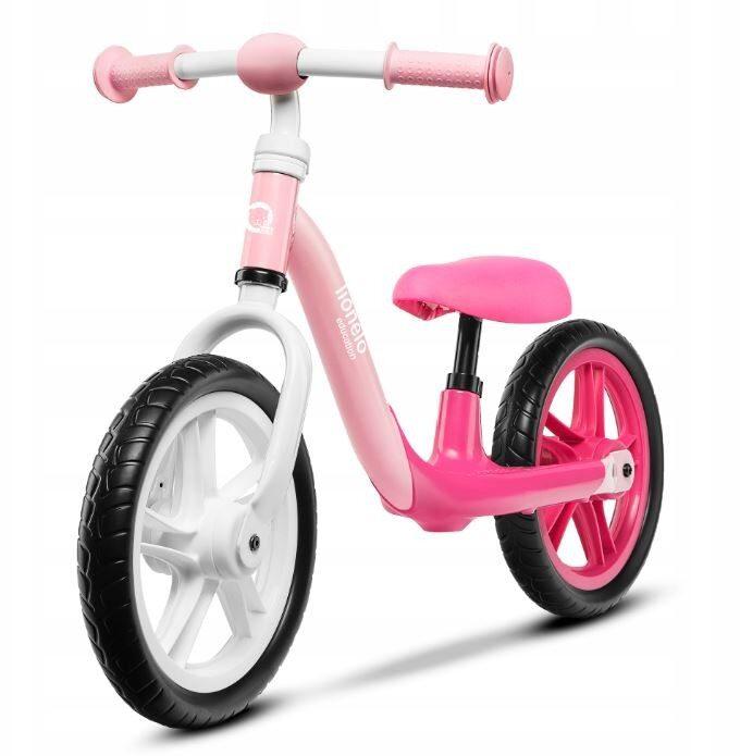 Bici sin pedales Alex